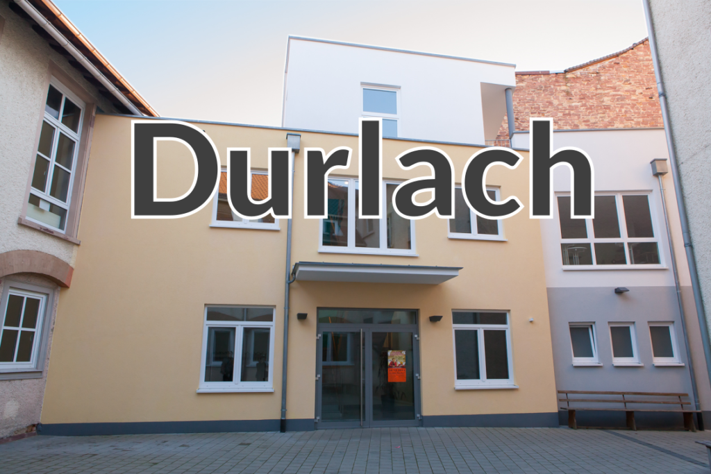 Jugendhaus Durlach