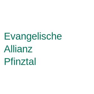 evangelische Allianz Pfinztal