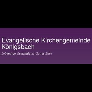 Evangelische Kirchengemeinde Königsbach