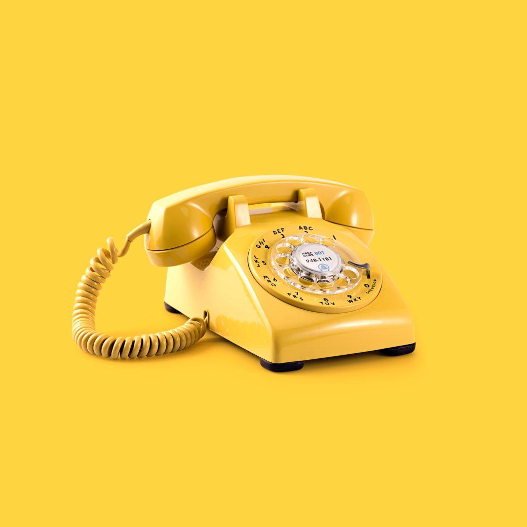 infos zur Telefon Bibelstunde